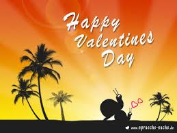 Happy Valentines Day Spruch Als Englische Variante