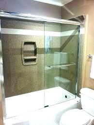 tub surround installation