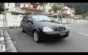 2004 Chevrolet Optra Start-Up, Full Vehicle Tour, and Quick Drive ...