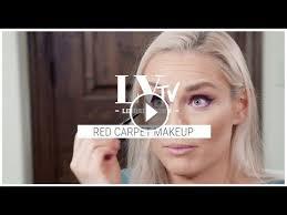 more is more makeup tutorial lindsey vonn makeup tutorial makeup