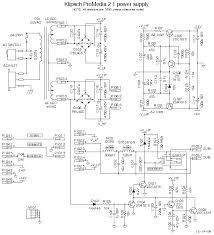 klipsch promedia v2 1 amplifier repair power supply