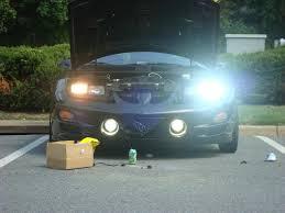 Trans Am Fog Light Replacement 98 02 Ta Hid Conversion Ls1tech Camaro And Firebird