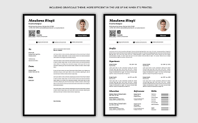 40 Best 2018s Creative Resume Cv Templates Printable Doc