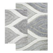 gray bathroom rug sets inspirational 13 awesome grey bath rugs ideas direct divide