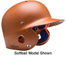 Schutt Batting Helmet Size Chart Air Pro Fitted Helmet Standard Molded Color Specify Size And Color