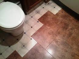 Peel And Stick Kitchen Floor Tile Peel And Stick Vinyl Flooring In Bathroom