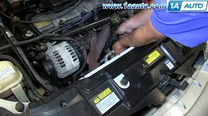 how to install replace front upstream oxygen o2 sensor 2000 02 how to install replace front upstream oxygen o2 sensor 2000 02 chevy cavalier 2 4l