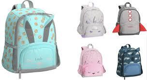 Everything Your Preschooler Needs For Back To School In