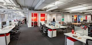 ogilvy new york office. Ogilvy Offices - Washington DC View Project New York Office