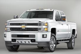 Used 2015 Chevrolet Silverado 2500HD for sale - Pricing & Features ...