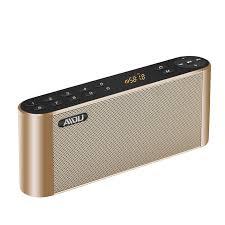 Q8 <b>Bluetooth</b> Speaker <b>Portable Wireless Handsfree</b> Pocket Audio ...