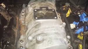 2001 Dodge Ram 1500 - Intake Manifold and Plenum Gasket Repair ...
