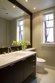 Bathroom mirrors with lights above Sink Recessed Lights Above Vanity Sd Latino Recessed Lighting Over Bathroom Vanity