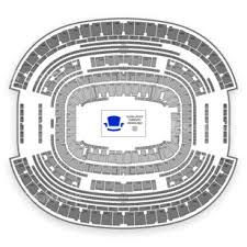 Dallas Cowboys Stadium Seating Chart At T Stadium Seating Chart Rodeo Things To Remember