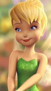 free tinkerbell wallpaper for android