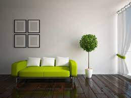 to match wall colour to your floor