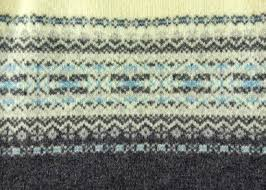 Fair Isle Knitting Charts Fair Isle Knitting Patterns Lovetoknow