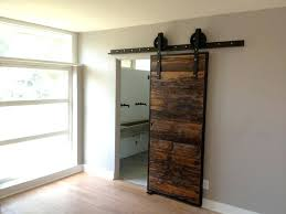 interior sliding barn door. Sliding Barn Doors For Bathroom Interior Door Lock A