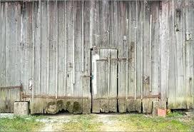 barn doors with glass inserts toronto rundown old door photo farmhouse