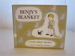 Benjy's blanket: Brown, Myra (Berry): Amazon.com: Books
