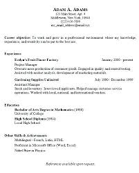 Free Copy And Paste Resume Templates Adorable Copy And Paste Template Resume Resume Template To Copy And Paste