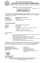 Charming Post Resume Online Philippines Pictures Inspiration Entry