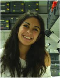 Paula Rodriguez Research assistant - Paula