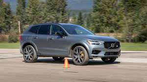 2020 Volvo XC60 T8 Polestar Engineered first drive review: Almost Super  Trouper - Roadshow