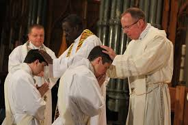 Image result for priesthood of christ