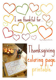 Small Picture Thanksgiving coloring pages printable NurtureStore