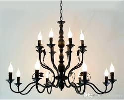 full size of rustic hanging candle chandelier diy circle wrought iron luxury holder light home improvement