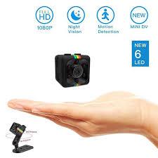 <b>SQ11 mini</b> night vision <b>micro camera</b> 1080P HD Sport DV DVR ...