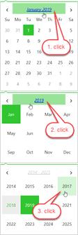 Ameritization Schedule Amortization Calculator Creates 9 Different Schedule Types