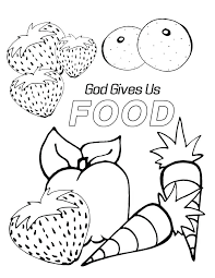 Coloring Pages For Sunday School Preschool Free Printable School