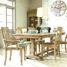 pier one dining room tables chairs round table