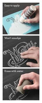 97 best Chalkboard Ideas images on Pinterest | Black, Board and ...