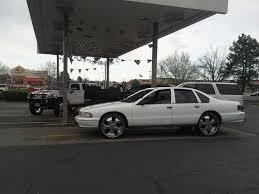 All Chevy 96 chevy caprice : All Chevy » 1996 Chevy Caprice Ss - Old Chevy Photos Collection ...
