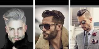 mhs app best hair styling apps for men 2017
