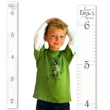 Wooden Growth Chart For Girls Buy Growth Chart Art Wooden Growth Chart Ruler Kids Height