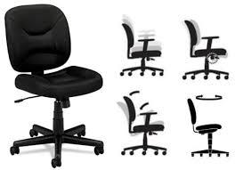 hon hvl210 task chair for office or computer desk