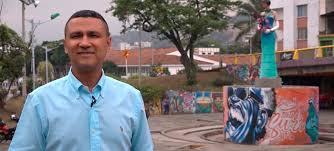 Alexander Zuluaga Perdomo, nuevo gerente de Corfecali