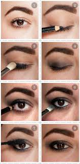 step 1 apply a primer to start with this helps get a defined contour around your eyes and prevents the make up from smudging later on in the day