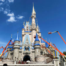 Disney World Furloughing 43,000 Workers - The New York Times