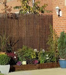 garden screen. Image Is Loading 1-8m-high-Willow-Screening-Garden-Screen-Fence- Garden Screen E