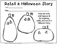 halloween writing activity first grade festival collections halloween writing activity first grade 01