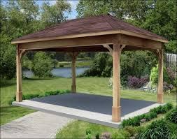 cedar pavilion kits. Plain Pavilion Cedar Pavilion Kits Pergola For Sale Marvelous  Gazebo With R