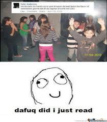 Stupid Kids On Tumblr by thelovelypyro - Meme Center via Relatably.com
