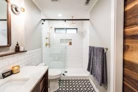 Modern Bathroom Remodels Impressive Design Ideas