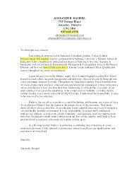 Primary Teacher Cover Letter Primary Teacher Cover Letter Writing A Cover Letter For A Resume