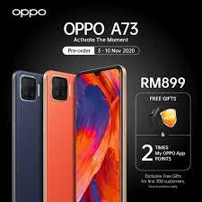 Oppo A73 Malaysia: Everything you need to know